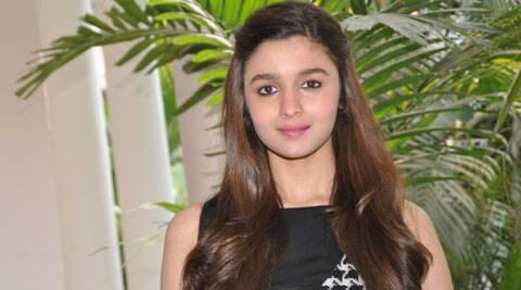 Alia Bhatt clears to the world that she does not have any  Facebook page.