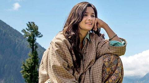 Alia Bhatt talks about 'Highway'