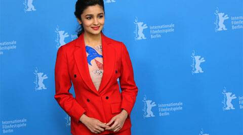 Interestingly, Alia Bhatt learnt Tamil for 2 States.