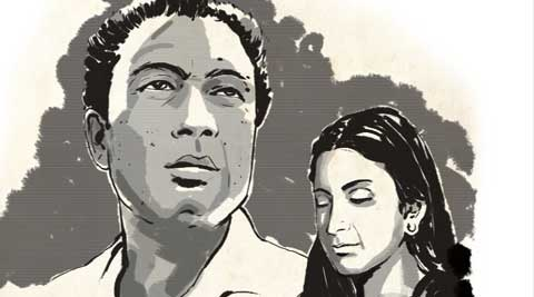 Punjabi writer Amrita Pritam was unabashed about her passion for Sahir Ludhianvi, but her love story with Imroz was of another kind.