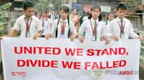 Students committee imposes 'curfew' inManipur