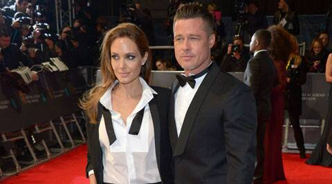 Jolie, 38, who is yet to tie the knot with Pitt, said the '12 Years a Slave' star is a wonderful and loving father, reported Showbiz Spy. (AP)