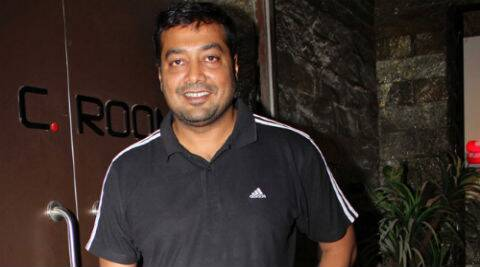 Anurag Kashyap maintained that the 'No Smoking' warning is a violation of his creative