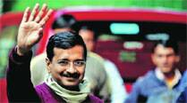 AAP gaffe: Three RTI activists whom Arvind Kejriwal paid homage are alive