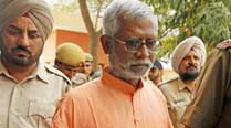 "Swami Aseemanand's ""interview"" on RSS ""role"" in terror attacks triggers row"