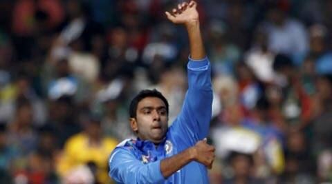 Ashwin's long-time coach Sunil Subramaniam for one had seen it coming (AP)