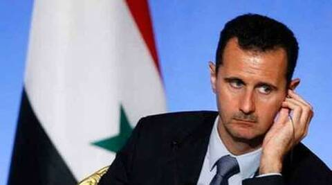 First, absent the credible application of force against the Syrian regime, a negotiated transition leading to Assad's departure is not going to happen.