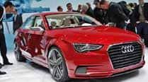 Audi bets on A3 sedan to strengthen market position inIndia