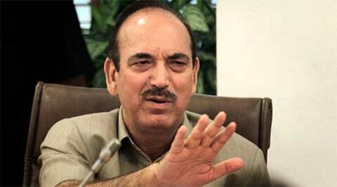 Azad said the number of cancer patients during 2011, 2012 and 2013 are 2819457, 2820179 and 2934314 respectively.