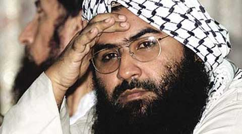 Jaish-e-Mohammed (JeM) chief Masood Azhar. (Reuters)