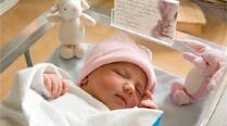 Total live births see a dip in city, except amongMuslims