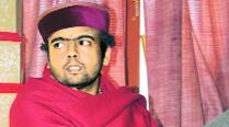 Chief priest of Badrinath held for molestationbid
