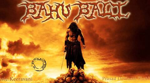 Hurt by Bahubali