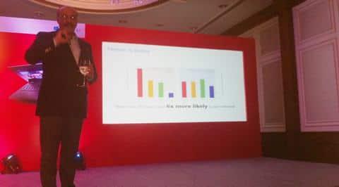 Microsoft India MD Karan Bajwa