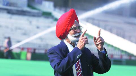 Since I was the chief coach, the director of the camp, if I wanted, I could have assembled a team of only Punjabis. But the country comes first.