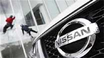 Car thief nabbed after driving away with SUV from Nissan showroom