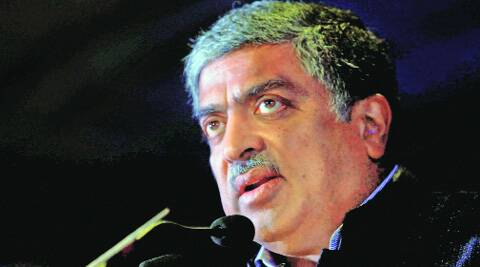 Nilekani's online and offline campaign is expected to peak once the official declaration of candidatures is made by the party.