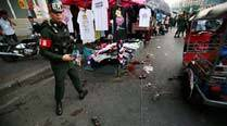 Gunfire becoming routine in Bangkok, says Thai security chief