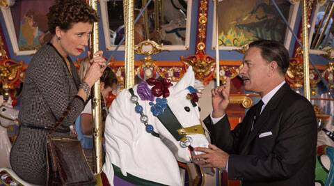 Review: Saving Mr Banks