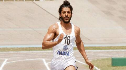 Biopic 'Bhaag Milkha Bhaag' heads the list with as many as 10 nominations, followed by epic tragic love stories 'Ram-Leela' and  'Aashiqui 2' with 7 nominations each.