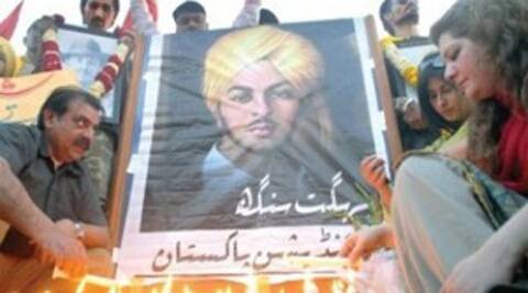 Bhagat Singh's house in Faisalabad Pakistan to get funding for redevelopment.