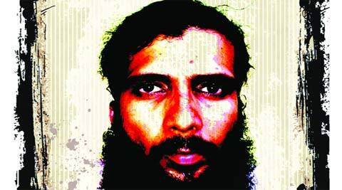 Bhatkal was produced before Special Judge S D Darane as his 14-day ATS custody got over on Friday. (Express archive)