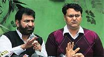 More trouble for AAP as Binny, two other MLAs threaten to pull down govt
