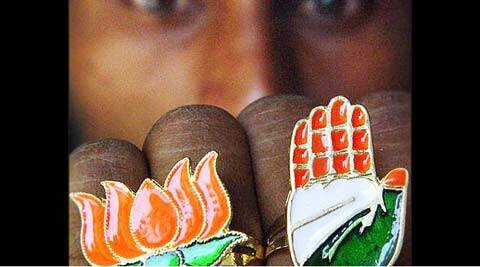 BJP claims to win the majority votes in 2014 Loksabha Elections