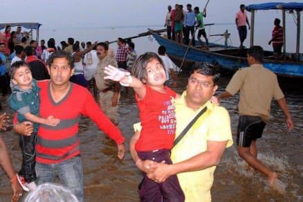 Odisha boat mishap