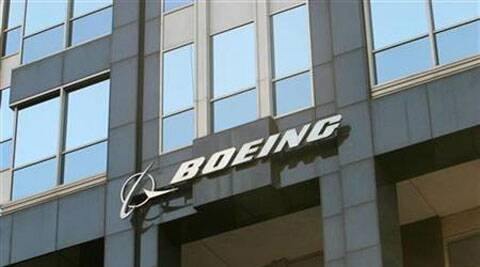Boeing Co on Wednesday unveiled a smartphone that deletes all data and renders the device inoperable.
