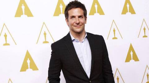 Bradley Cooper previously dated actresses Zoe Saldana, Renee Zellweger and got divorced from Jennifer Esposito in 2007. (Reuters)
