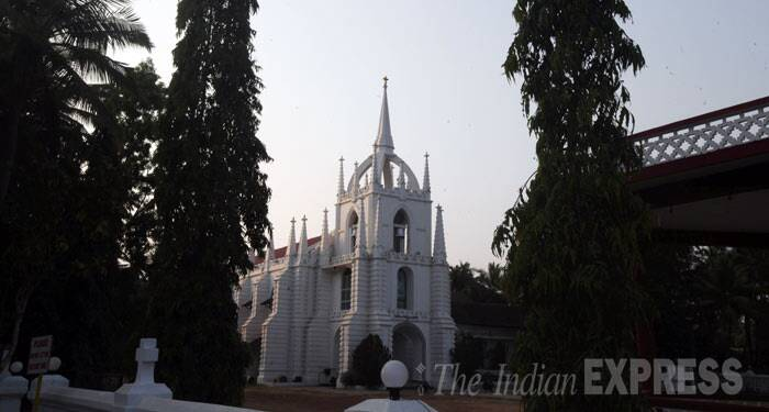 Goa diaries: Beaches, water sports, churches