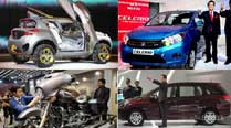 Cars, two-wheelers to be cheaper as Chidambaram proposes to cut excise duty