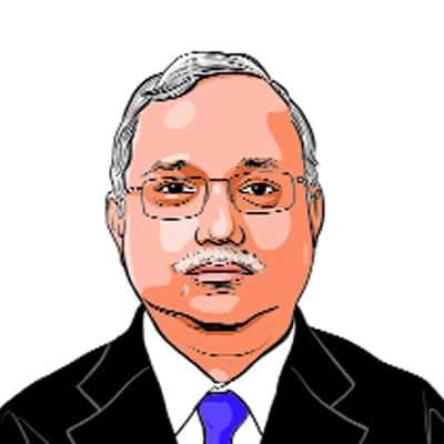 Chandrajit-Banerjee