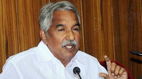 Chandy said, the state government is ready to face any enquiry in connection with the allegations of irregularities in granting licenses to 16 quarries.