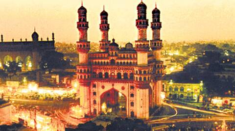 Will have to raze Charminar if it becomes weak: Telangana deputy CM
