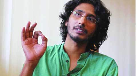Abhishek Chaubey