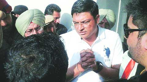 The Chandigarh Police had proved unsuccessful in proving the highway robbery and the Tanishq heist case in lower courts.