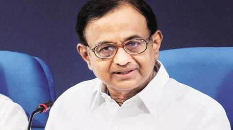 Chidambaram said Indians students will have to keep in mind that they are in competition with students in other countries who are exposed to much greater knowledge. (PTI)