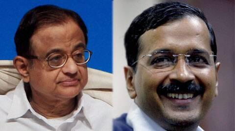 While Kejriwal had said that khaps serve culture purpose, Chidambaram said that they are not part of culture.