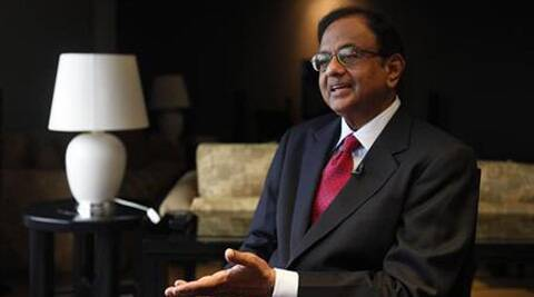 Finance Minister P Chidambaram is in Sydney for the G20 summit. (Reuters)