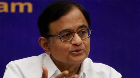 Attacking AAP for defending khap, Congress leader P Chidambaram said they are simply self serving individuals who propagate poisonous culture. (Photo: PTI)