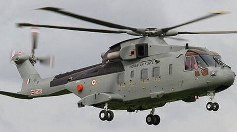 India scrapped the chopper deal on January 1 after finding that there was breach of pre-contract integrity pact by the company.