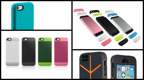 On a quest for the perfect iPhone 5S case | Technology News