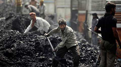The government had in December approved more coal supply to nine power projects, including those of GMR and Sterlite which failed to develop mines allocated to them. (AP)