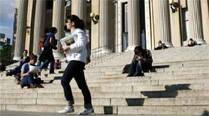 Indian students at Columbia University launch website on Lok Sabhaelections