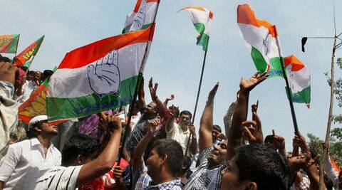 Congress has decided to adopt a wait-and-watch strategy for over a dozen seats in Karnataka. (PTI)