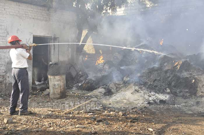 Six killed in fireworks factory blast in Maharashtra