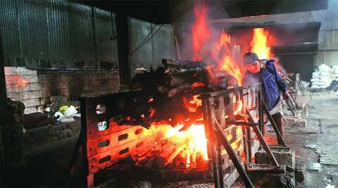 The mechanical and electrical department of the BMC plans to float tenders for gas-based furnaces next month. (File)