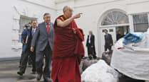 China lodges strong protest over hosting Dalai Lama, summons USdipomat